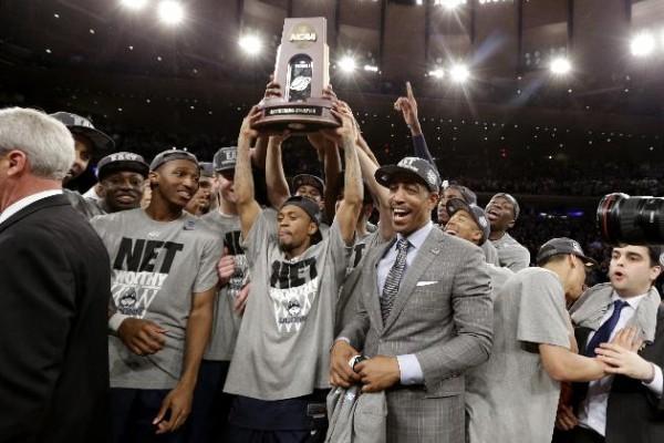 UConn beat Michigan State