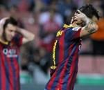 Barcelona Lose