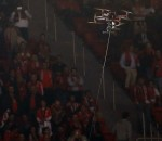 Benfica Drone