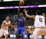 Clippers beat Suns