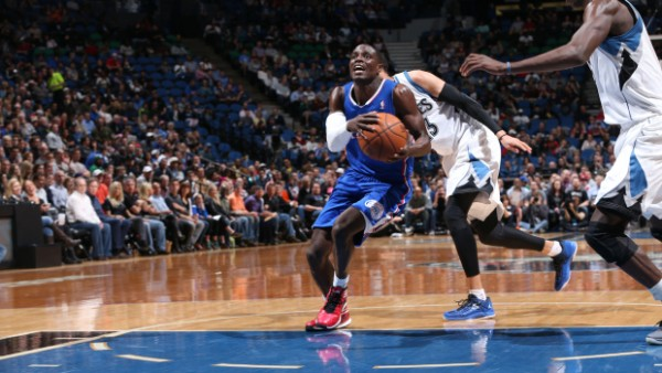Clippers beat Timberwolves