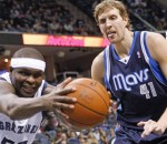 Grizzlies vs Mavs