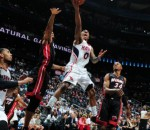 Hawks beat Heat