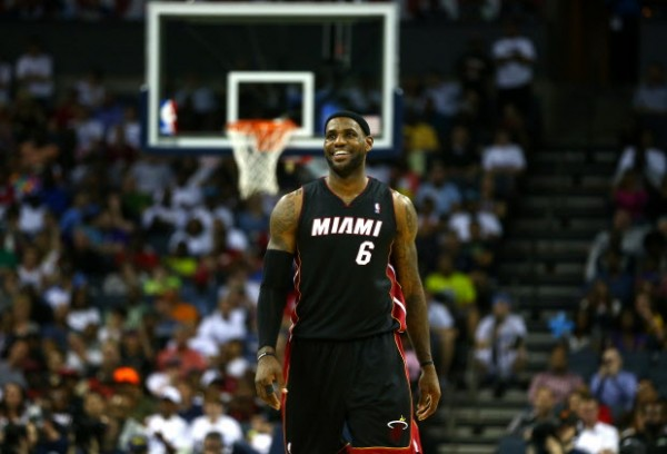 Heat sweep Bobcats