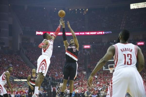 Houston Rockets Lose