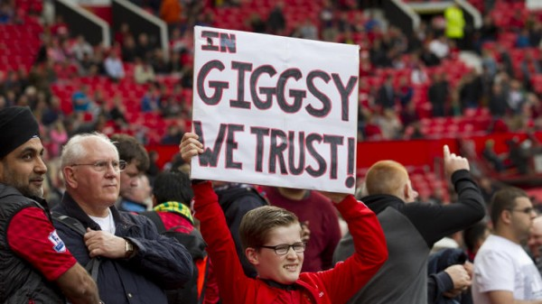 In Giggsy we trust