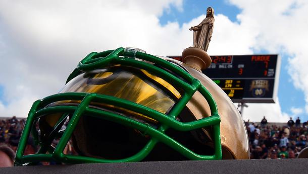 Notre Dame & ACC