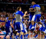 Kentucky beat Wisconsin