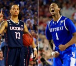 Kentucky vs UConn