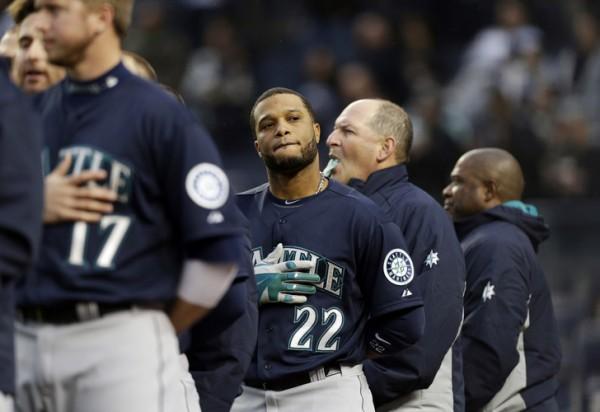 Mariners beat Yankees