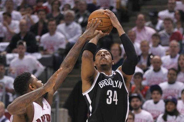 Nets beat Raptors