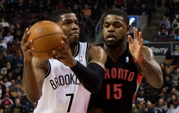 Nets vs Raptors