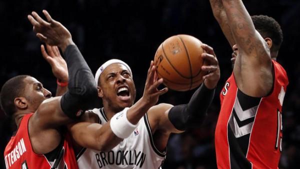 Nets vs Raptors