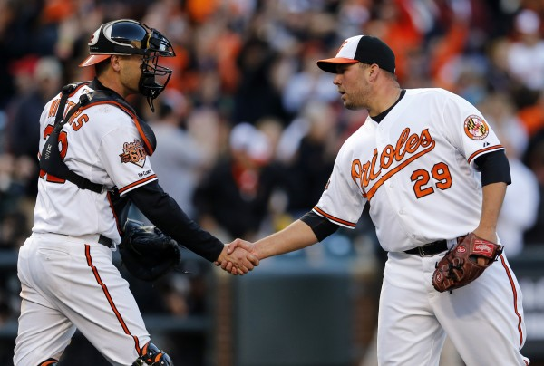 Orioles beat Red Sox