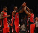 Raptors beat Nets