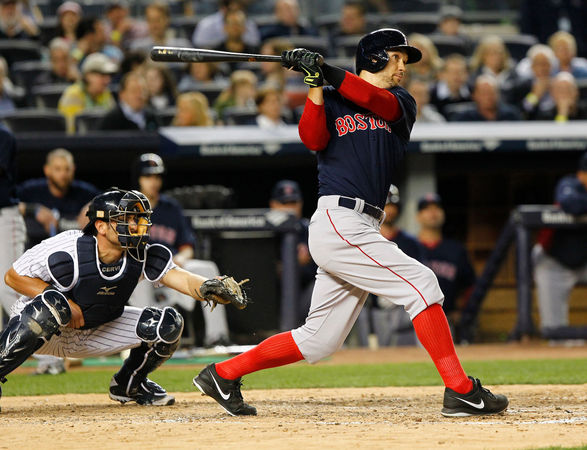 Red Sox Beat Yankees