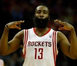 Rockets bear Thunder