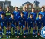 Slovakia U-18