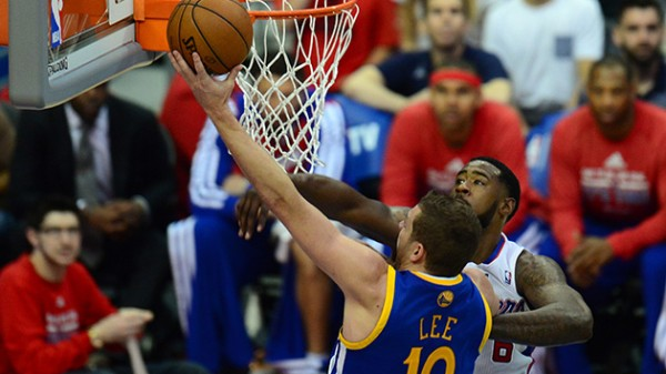 Warriors beat Clippers