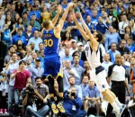 Warriors beat Mavs