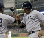 Yankees beat Astros