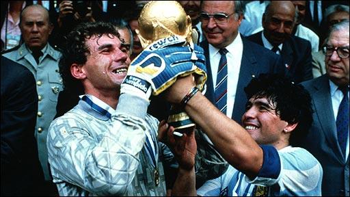 Argentina - 1986