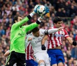 Atletico Madrid 2 Real Madrid 2
