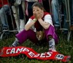 Benfica Lose