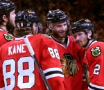 Blackhawks beat Kings