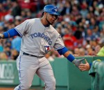 Blue Jays beat Red Sox
