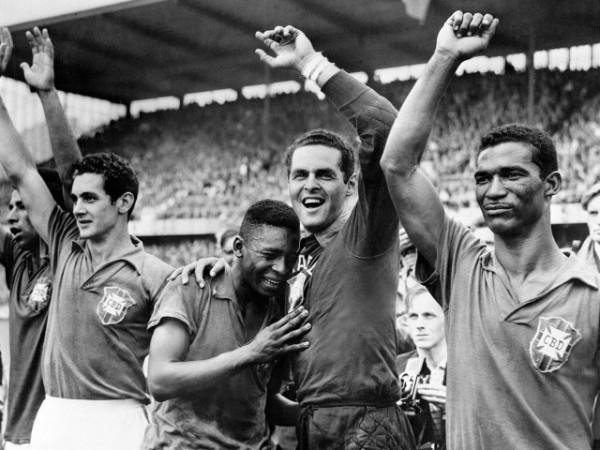 Brazil - 1958