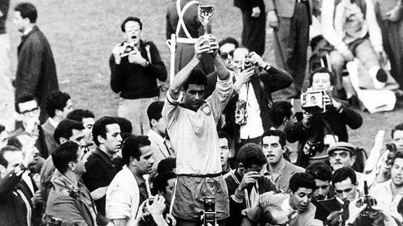 Brazil - 1962