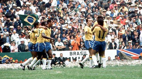 Brazil - 1970
