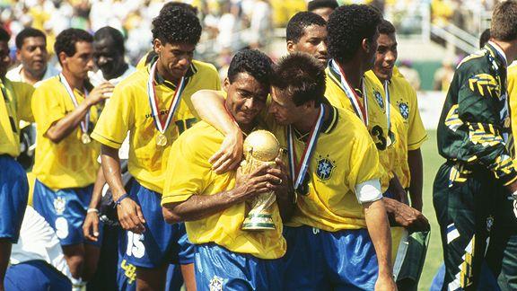 Brazil - 1994