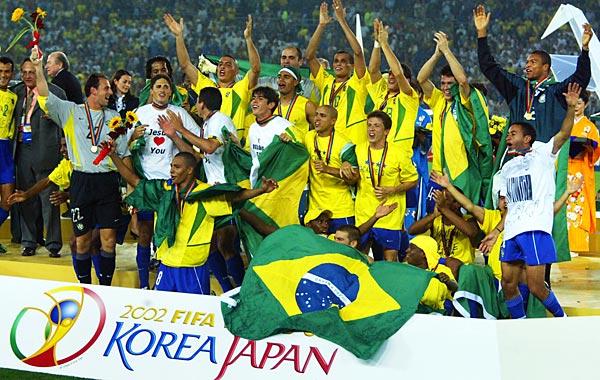 Brazil - 2002