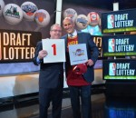 2014 NBA Draft Lottery