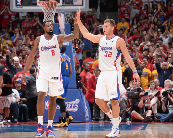 Clippers beat Warriors