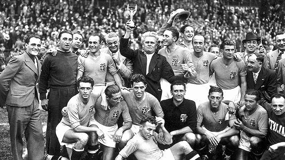 Italy - 1938