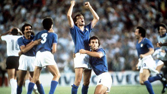 Italy - 1982