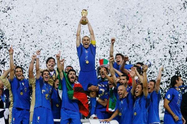 Italy - 2006