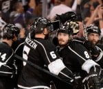 Kings beat Blackhawks