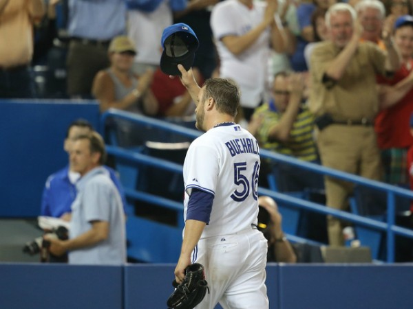 91b1feb8a1b0 Two pitching performances that stood out above the rest in another day of  baseball were the Toronto Blue Jays beating the Tampa Bay Rays 9-6 as Mark  Buehrle ...