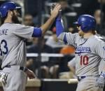 Mets beat Dodgers