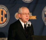 Mike Slive, SEC