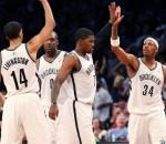 Nets beat Heat
