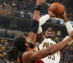 Pacers beat Wizards