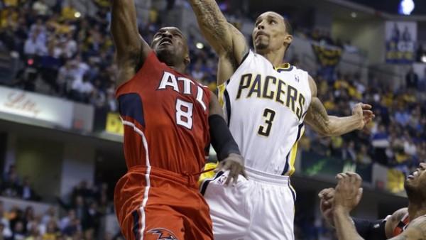 Pacers vs Hawks