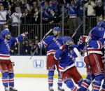 Rangers beat Canadiens