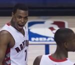 Raptors beat Nets