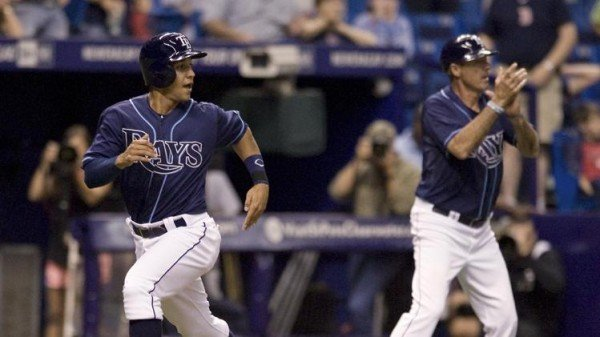 Rays beat Red Sox